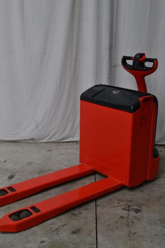 Електрическа количка Linde T16 360