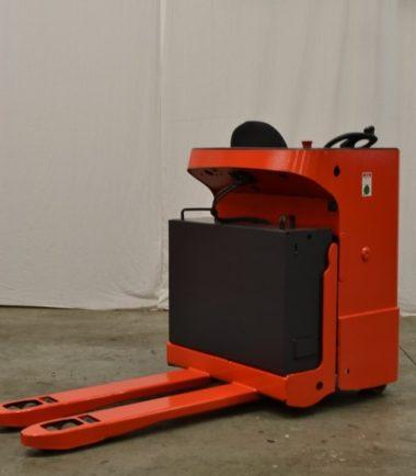 Електрическа количка Linde T20R