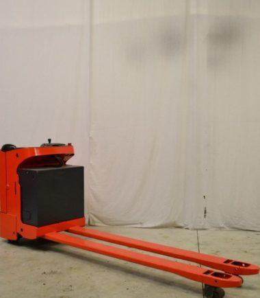 Електрическа количка Linde T20S 144