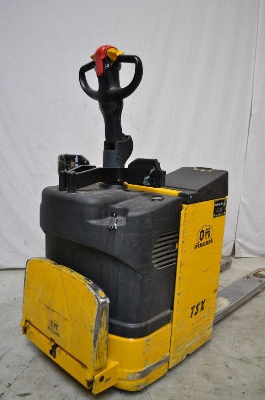 Електрическа количка OM TSX20