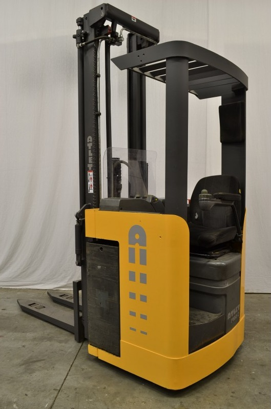Електрически стакер Atlet X 160 STFVHSN 420