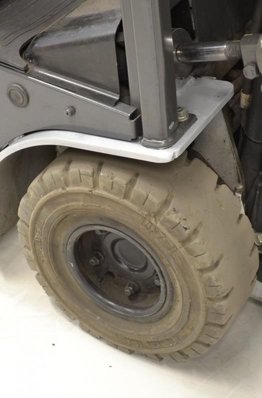 Електрокар 1600 kg Nissan TX16 G1N1