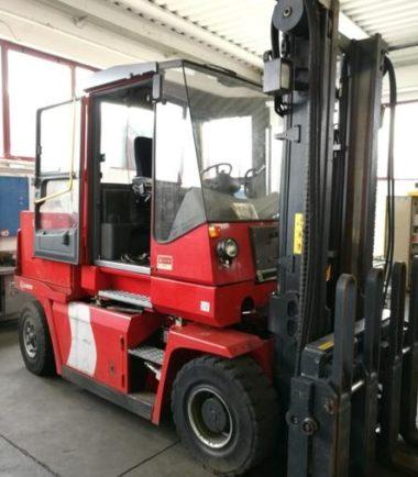 Електрокар Kalmar ECF 70-6 7000 kg