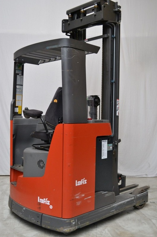 Рийчтрак Lafis 141DTFVRE710UNS 1400 kg