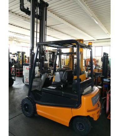 Електрокар Still R60-25L 2500 kg