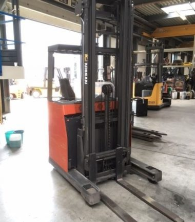 Рийчтрак Atlet UNS140DTFVRE675