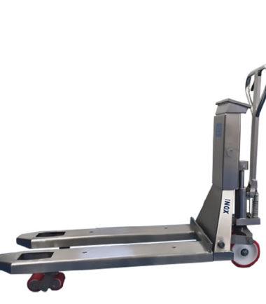 Транспалетна количка с кантар BADA TMB 20