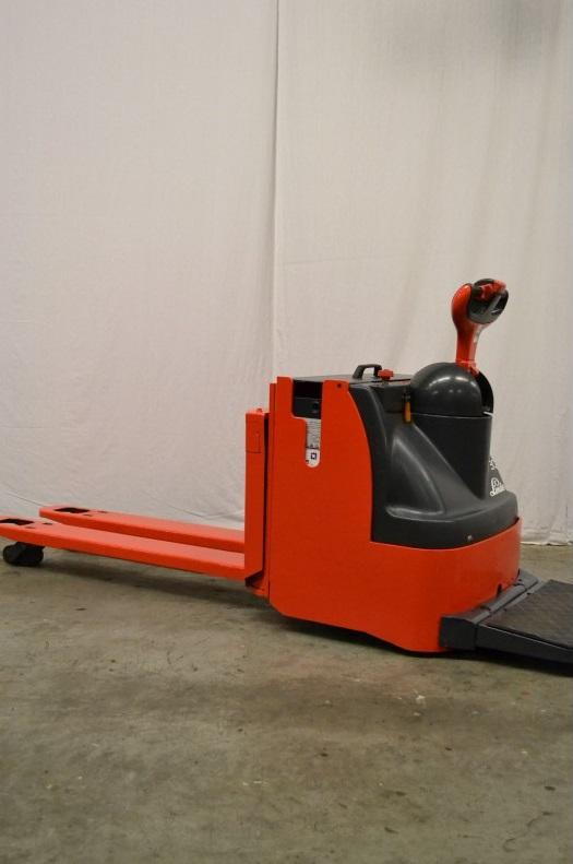 Електрическа количка 3000 кг Linde T30AP