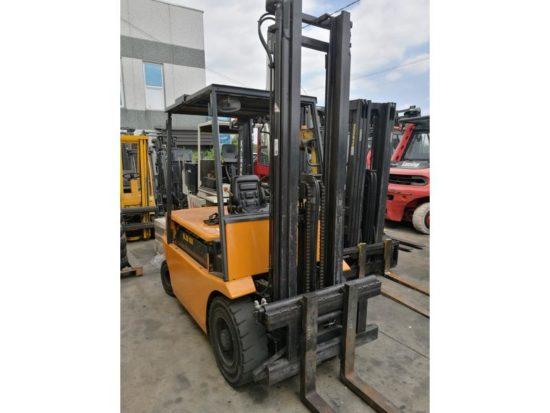 Електроакр 4000 кг Still R60-40