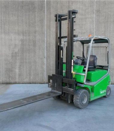 Електрокар 2500 кг Cesab BLITZ250AC
