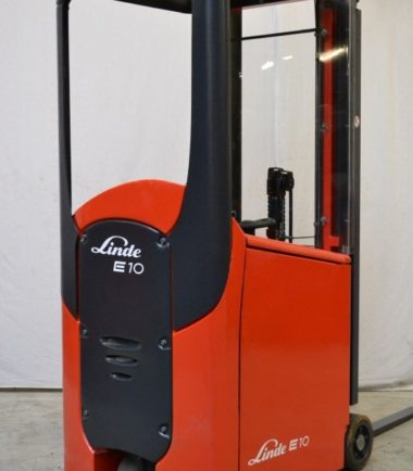 Електрокар Linde E10 334 1000 кг