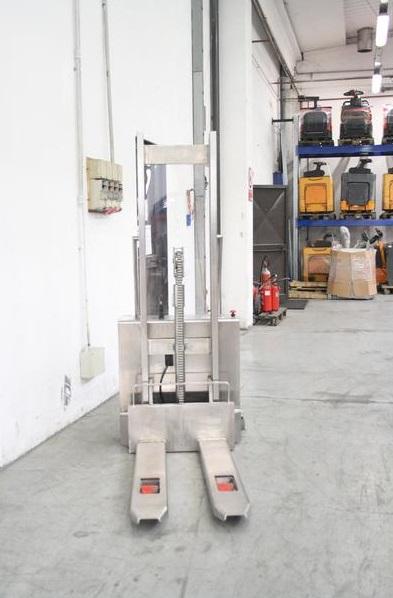 Полуелектрически стакер Bada 10SE