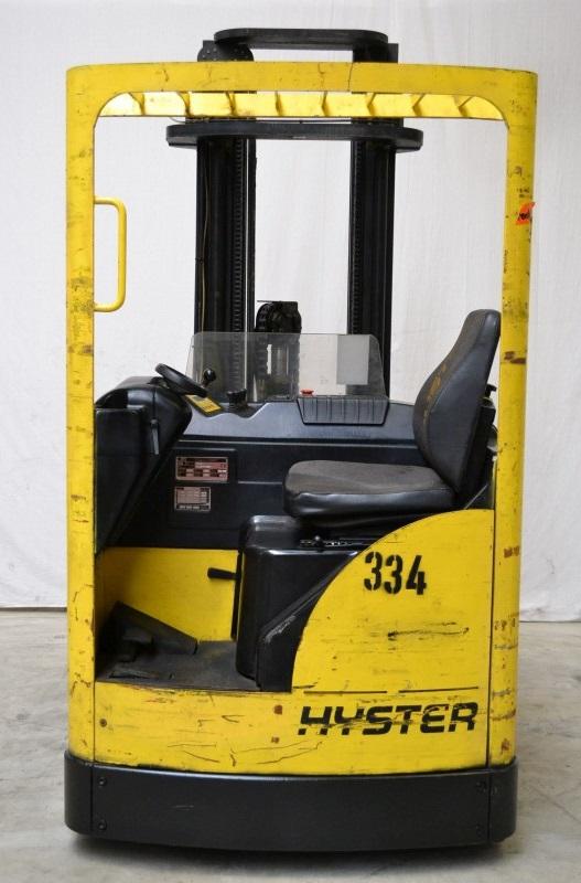 Рийчтрак 1600 кг Hyster R1.6