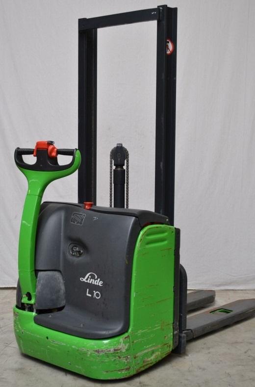 Стакер 1000 кг Linde L10 379