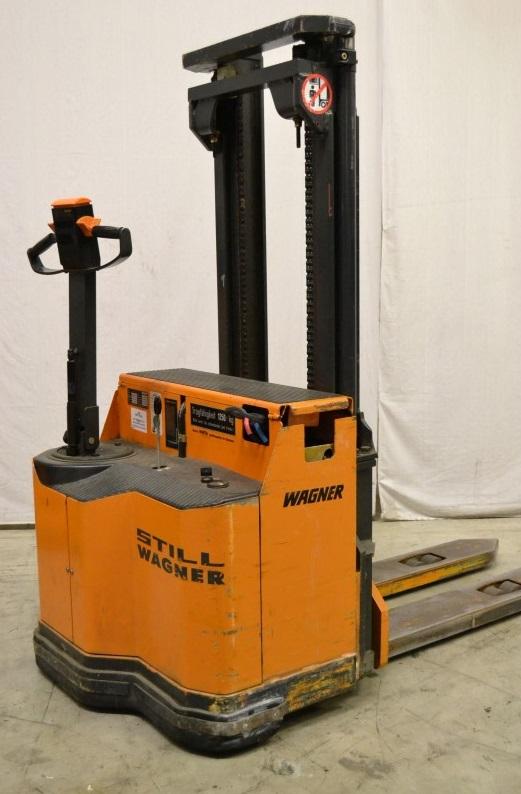 Стакер 1250 кг Still EGV1250