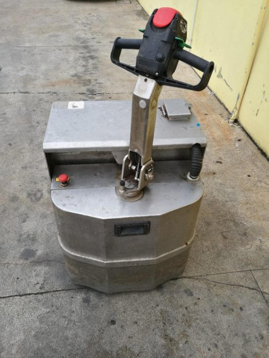 Електрическа количка BADA 20 T