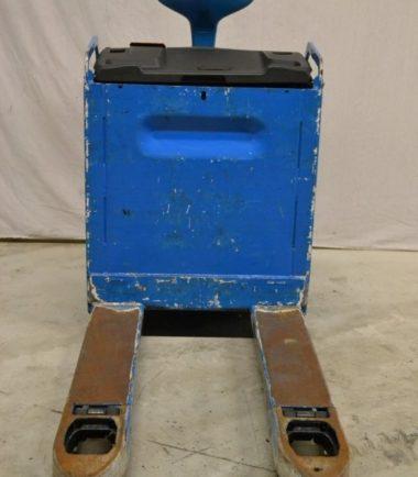 Електрическа количка Linde T20 1152 2000кг