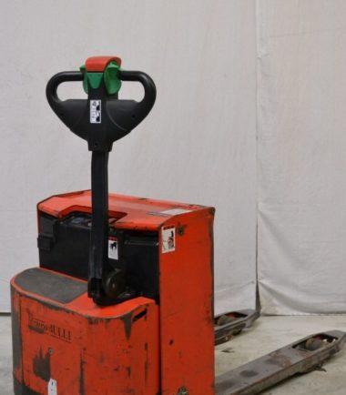 Електрическа количка Doosan LEDH 18 1800 kg