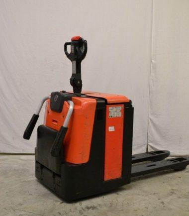 Електрическа колчика BT LPE 240 2400 kg