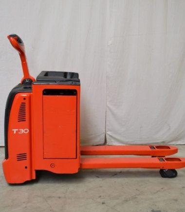 Електрическа количка Linde T 30 3000 kg