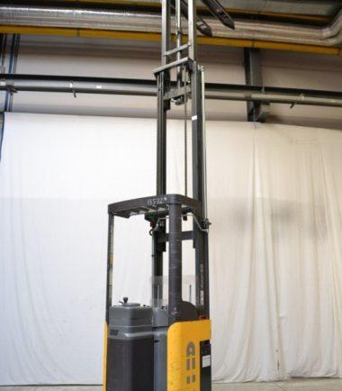 Стакер Atlet 160 DTFV 540AJN 1600 kg
