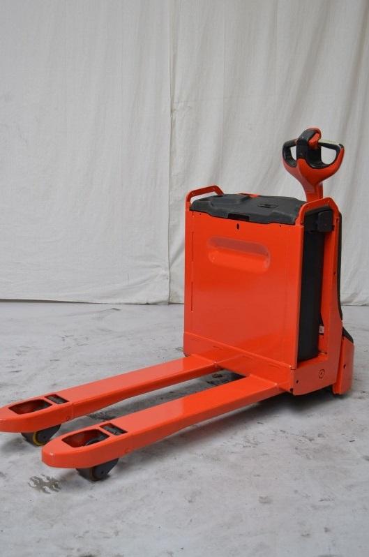 Електрическа количка Linde T20 1152 2000kg