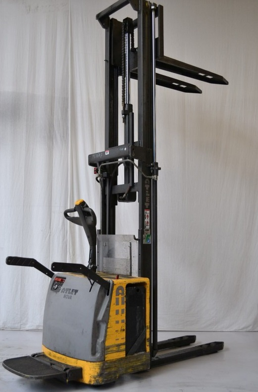 Стакер Atlet TS140STFVP290 1400 kg