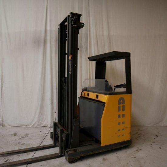 Електрически рийчтрак Atlet UNS140DTFVRE675 1400 kg