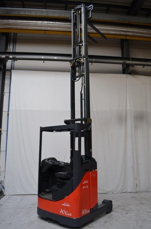 Рийчтрак Linde R10CS 11 1000kg