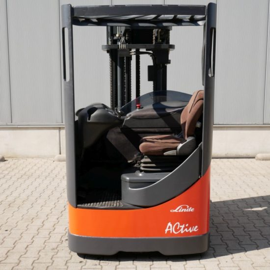 Рийчтрак Linde R 14S 1400 kg
