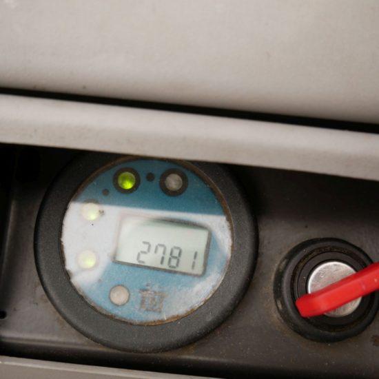 Електрическа количка Atlet PLE 180