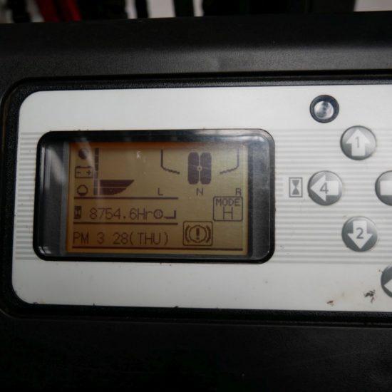 Електрокар Atlet ET18 1N1 1800кг