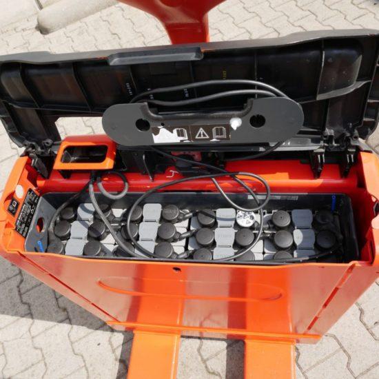 Електрическа количка Linde T16 1600 kg