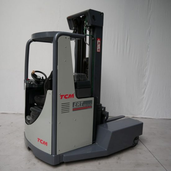 Четирипосочен рийчтрак TCM ERT25 4D