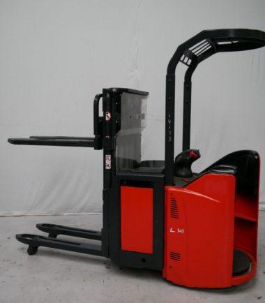 Електрически стакер Linde L14LSP 133