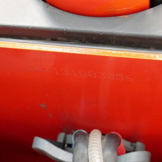 Електрическа количка Linde T20 131 2000kg