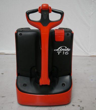 Електрическа количка Linde T 16