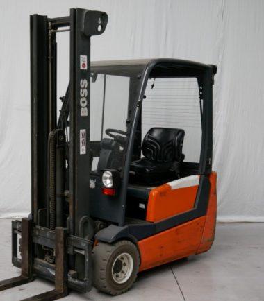 Електрокар Steinbock LE18-55MP 1800 кг