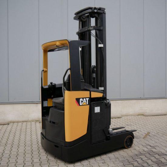 Рийчтрак Caterpillar NR16N-ITF7000