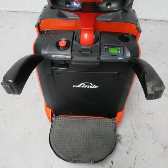 Електрически стакер Linde L12L-AP