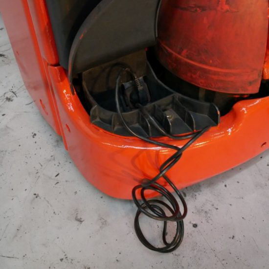 Електрическа количка Linde T20 360