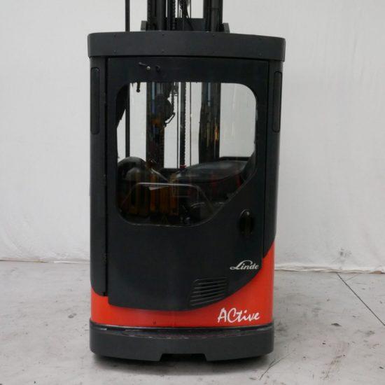 Електрически рийчтрак LindeR20S 115-03