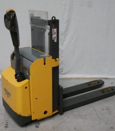Електрически стакер Atlet PSD125TH179
