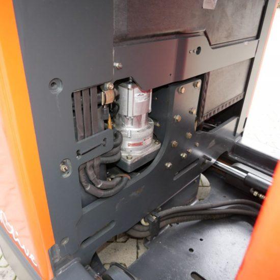 Електрически рийчтрак Linde R16 G-12