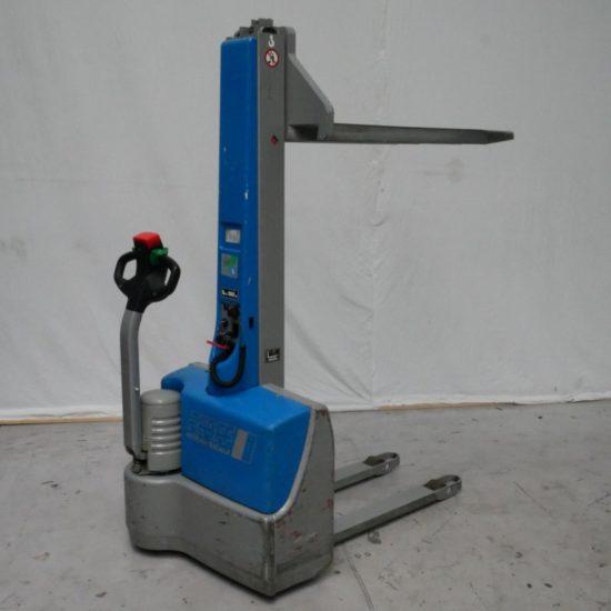 Електрически стакер Pfaff Silberblau 4554016