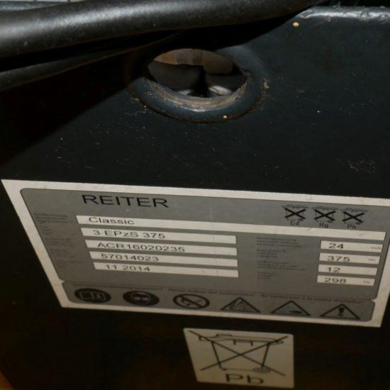 Електрически стакер Yale MS16-2968