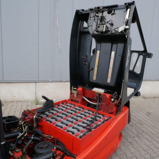 Електрокар Linde E30 336-02