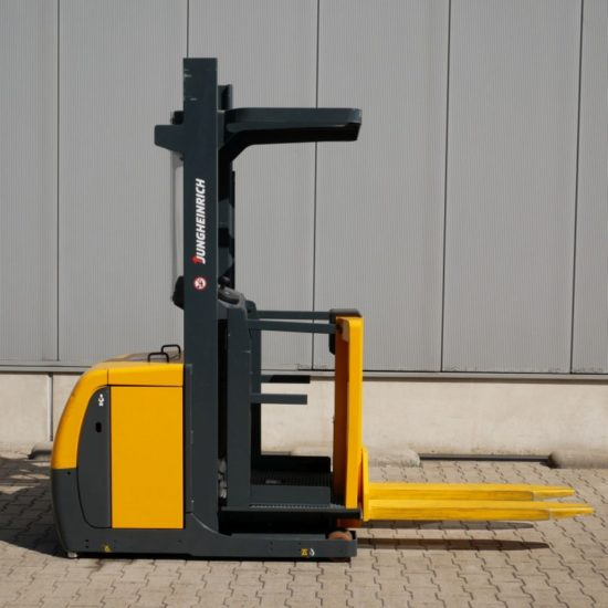 Ордер-пикър Jungheinrich EKS110 Z190E