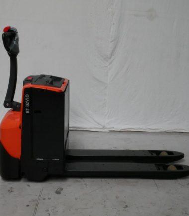 Електрическа количка BT LWE 200