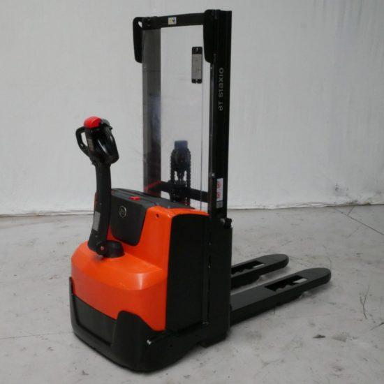 Електрически стакер BT SWE100